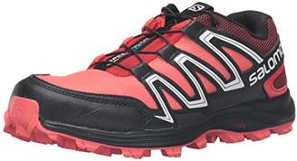 Salomon Women's Speedtrak W Trail Runner