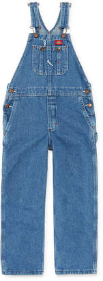 Dickies Denim Bib Overalls - Preschool Boys 4-7