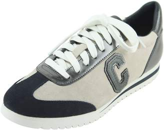 Coach Womens Ian Low Top