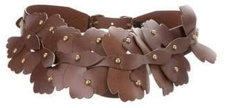Diane von Furstenberg Jasmine Embellished Belt
