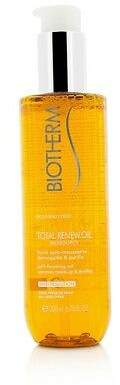 Biotherm NEW Biosource Total Renew Oil Self-Foaming Oil 200ml Womens Skin Care
