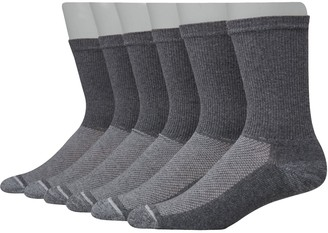Hanes Men's 5-pk. Ultimate X-Temp Crew Socks