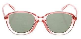 Celine Ava Round Sunglasses w/ Tags
