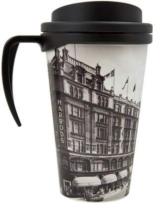 Harrods Heritage Thermal Travel Mug