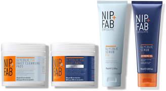 Nip + Fab Nip+Fab NIP+FAB Day to Night Collection (Worth 50.80)