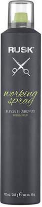 Rusk Working Spray - 10 oz.