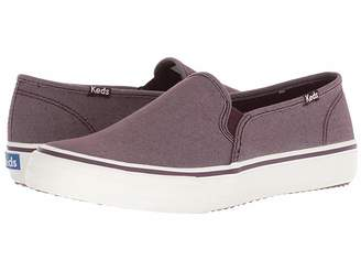 Keds Double Decker Shimmer Chambray
