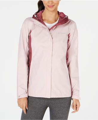 Columbia Women Omni-Tech Arcadia Ii Rain Jacket