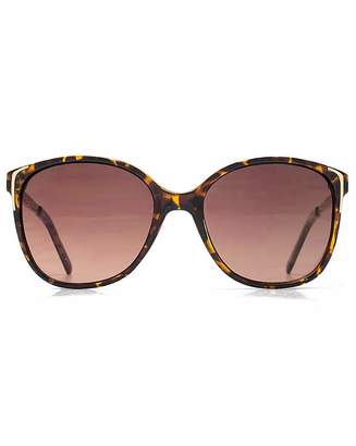 VivaLaDiva Viva La Diva Mila Sunglasses