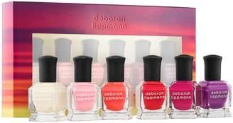 Deborah Lippmann Sunrise, Sunset Nail Polish Set
