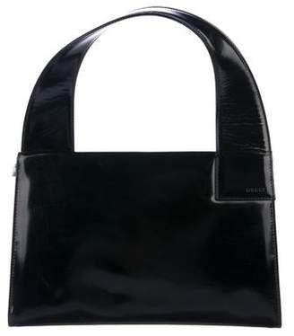 Gucci Vintage Frame Bag