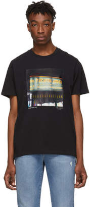 Rag & Bone Black Fashion House T-Shirt