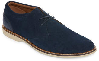 COLLECTION Collection by Michael Strahan Mens Oxford Shoes