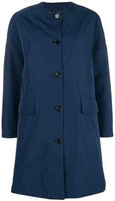 Aspesi single-breasted coat