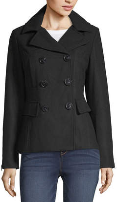 MARALYN AND ME Maralyn And Me Heavyweight Peacoat-Juniors