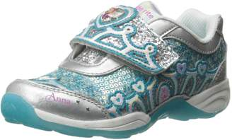 Stride Rite Disney Frozen ALT Closure Sneaker (Toddler/Little Kid)