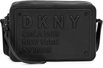 DKNY Classic Logo Crossbody Bag