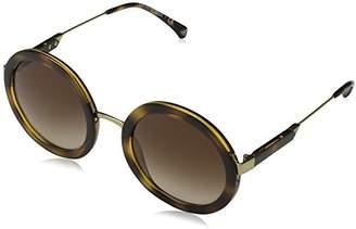 Emporio Armani Women's 0EA4106 502613 Sunglasses