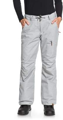 Roxy Nadia Waterproof DryFlight(R) WarmFlight(R) Insulated Snow Pants