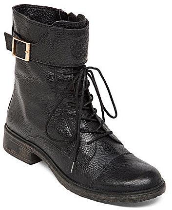 Vince Camuto Taryn Mid-Calf Combat Boots