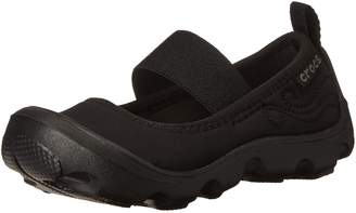 Crocs Duet Busy Day PS Mary Jane (Toddler/Little Kid)