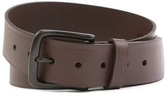 Levi's Crease & Stitch Leather Belt