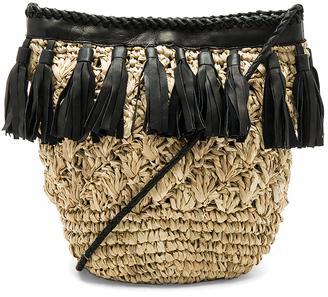 Cleobella Twain Small Satchel Bag $149 thestylecure.com