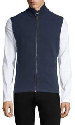 Barbour Grisedale Cotton Vest