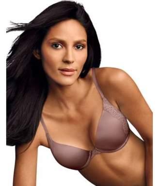 Maidenform Women's Love the Lift Natural Boost Demi T-Shirt Bra, Spicy Bronze - 38B