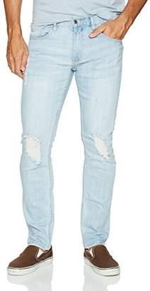 Obey Men's Juvee Skinny Denim Jeans II