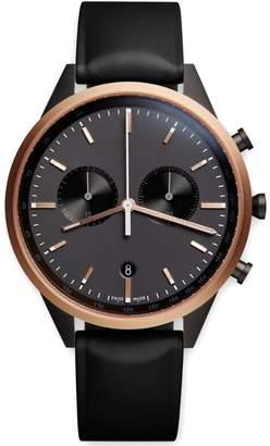 Uniform Wares C41 Chronograph Wristwatch
