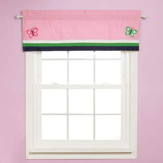 Banana Fish Bananafish Classic Cutie Window Valance