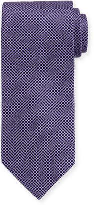 Stefano Ricci Micro-Neat Silk Tie