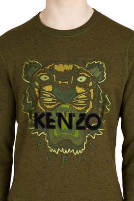 Icons Kenzo Tiger Icon Sweatshirt