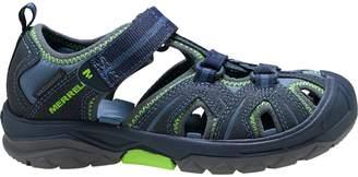 Merrell Hydro Sandal - Boys'