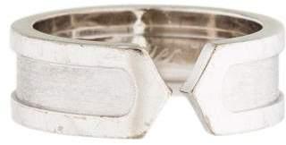 Cartier C de Ring