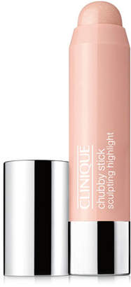 Clinique Chubby Stick Sculpting Highlight $23 thestylecure.com