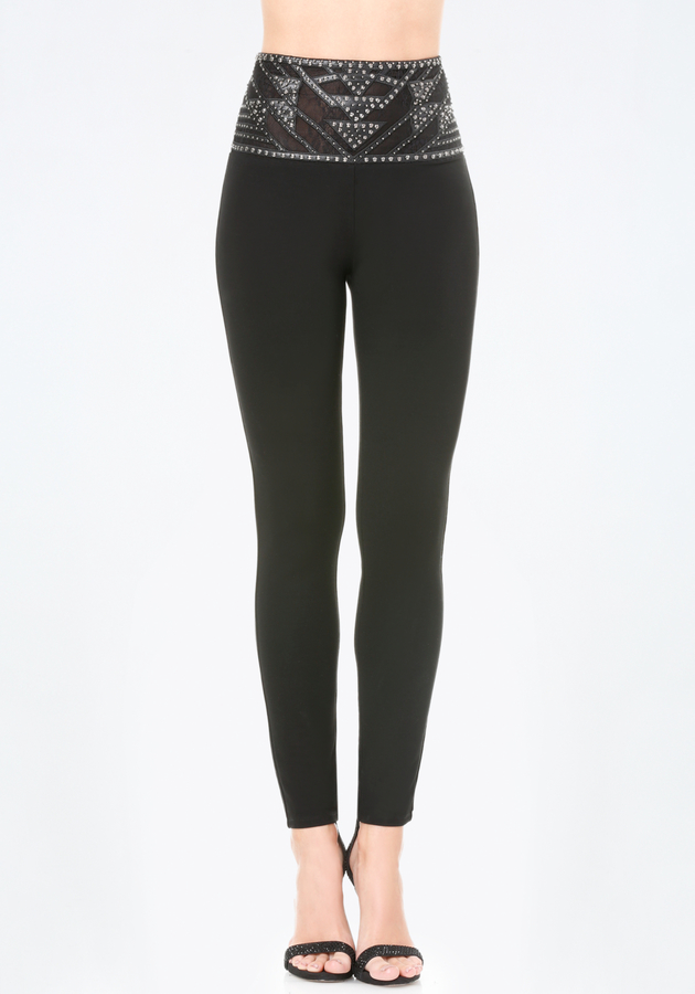 Bebe Hero High Waist Leggings