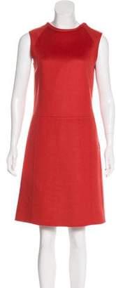 Marc Jacobs Knee-Length Cashmere Dress