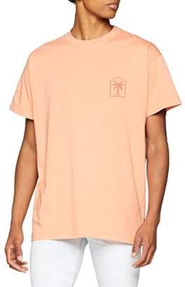 New Look Men's 5811842 T-Shirt,(Size:53)