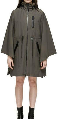 Mackage Sanna Rain Cape