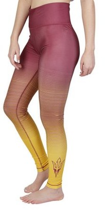 NCAA Arizona State Fringe Ladies' Sublimated Legging