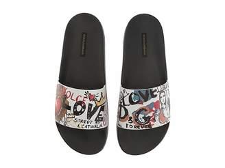 Dolce & Gabbana Madonna Sandal