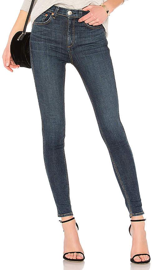 Vintage Skinny Jean.