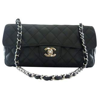 Chanel Mademoiselle leather mini bag