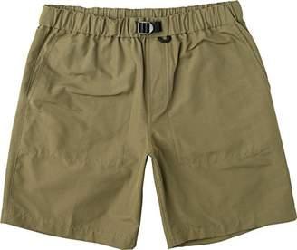 RVCA Men's Arch Hybrid Short