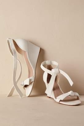 Mariposa Shoes Of Prey Wedge Heels
