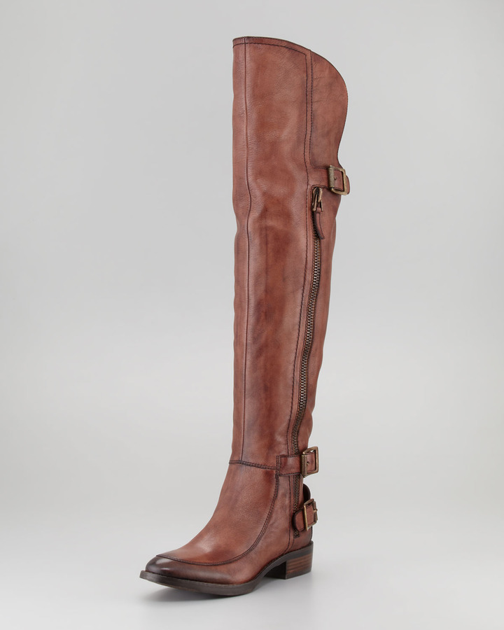 Sam Edelman Paulina Over-the-Knee Boot