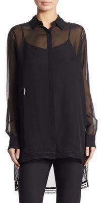 DKNY Button-Down Shirt