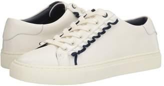 Tory Sport Ruffle Sneaker Women's Shoes